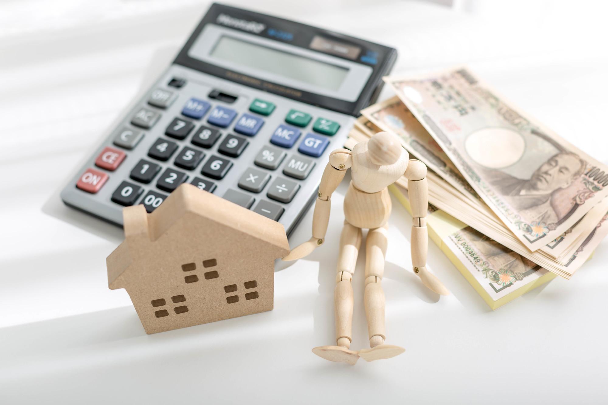 あなたの年収はいくらお金を借りられる?マイホームを買いたい人は必見!