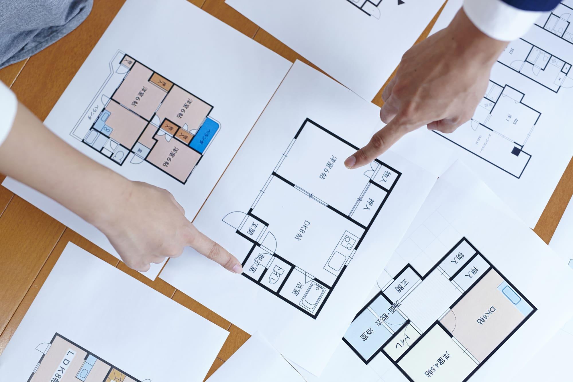 住宅ローンを頭金なしで組むメリットと借入額が増えるリスク