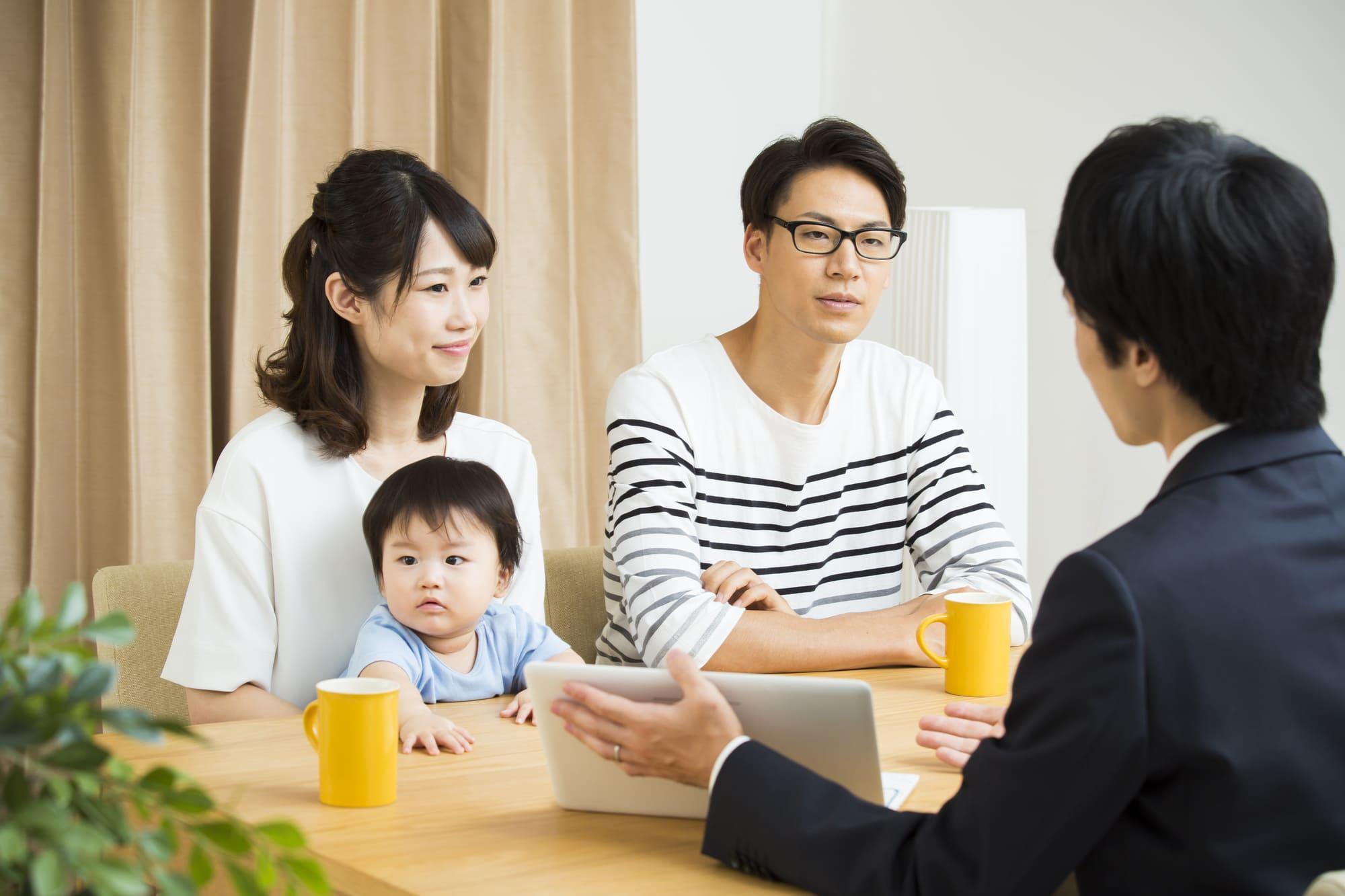 住宅ローンの年齢要件│35年ローンは何歳までに申し込むべき?