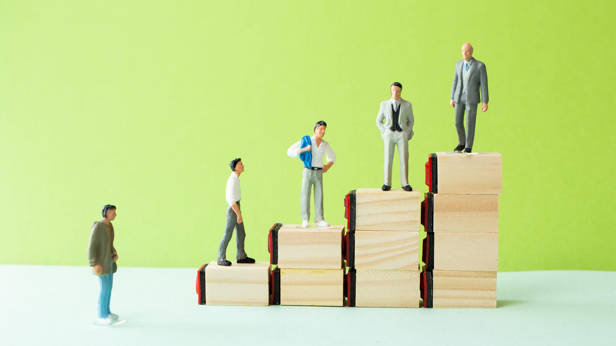 勤続年数は住宅ローンにどう影響する?転職後に住宅ローンを組む方法