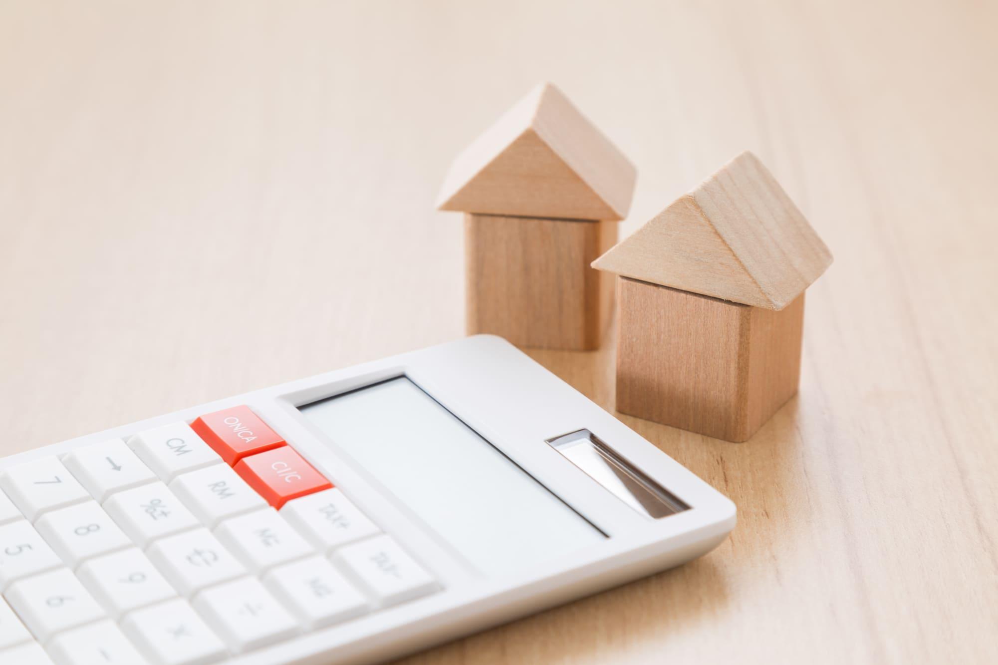 住宅ローンの利息の計算方法│金利差による利息額の違いは?